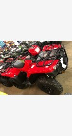 2019 Honda FourTrax Foreman for sale 200950499