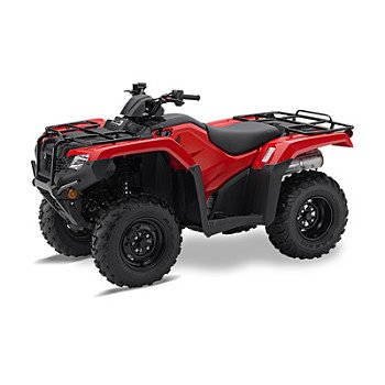 2019 Honda FourTrax Rancher for sale 200611412
