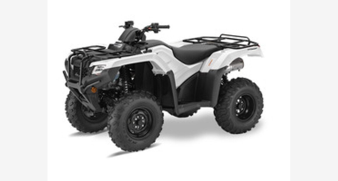 2019 Honda FourTrax Rancher for sale 200611468
