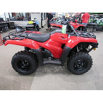 2019 Honda FourTrax Rancher for sale 200616233