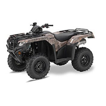 2019 Honda FourTrax Rancher for sale 200617636
