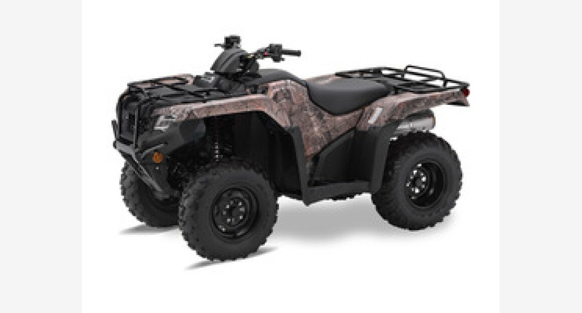 2019 Honda FourTrax Rancher for sale 200618721