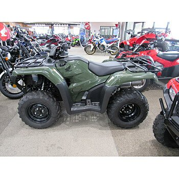 2019 Honda FourTrax Rancher for sale 200620158