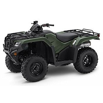 2019 Honda FourTrax Rancher for sale 200621311