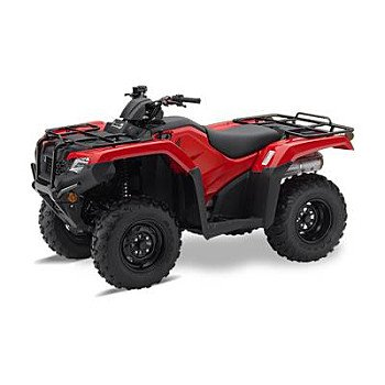2019 Honda FourTrax Rancher 4x4 for sale 200623395