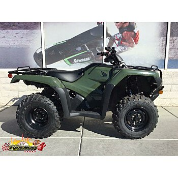 2019 Honda FourTrax Rancher for sale 200630585