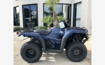2019 Honda FourTrax Rancher 4x4 for sale 200632525