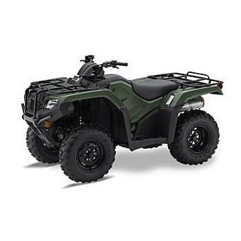 2019 Honda FourTrax Rancher for sale 200634234
