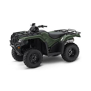 2019 Honda FourTrax Rancher 4x4 for sale 200640236