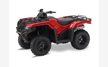 2019 Honda FourTrax Rancher 4x4 for sale 200642048