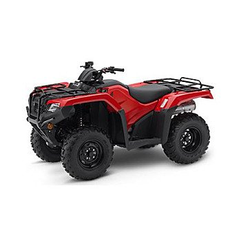2019 Honda FourTrax Rancher 4x4 for sale 200646362