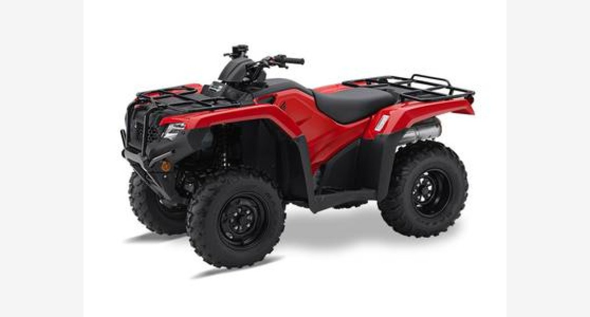 2019 Honda FourTrax Rancher for sale 200647304
