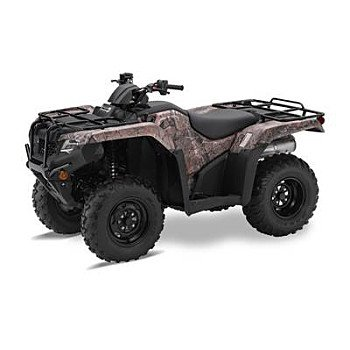 2019 Honda FourTrax Rancher for sale 200655724