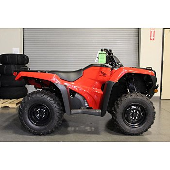 2019 Honda FourTrax Rancher for sale 200657543