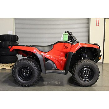 2019 Honda FourTrax Rancher for sale 200657577