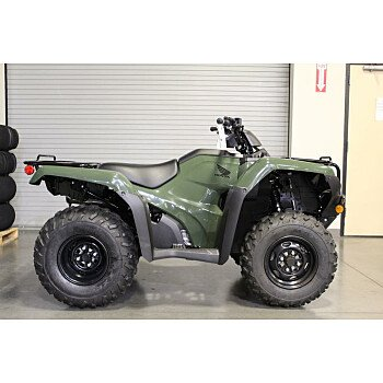 2019 Honda FourTrax Rancher for sale 200657586