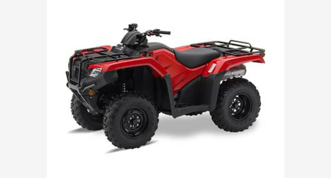 2019 Honda FourTrax Rancher 4x4 for sale 200659746