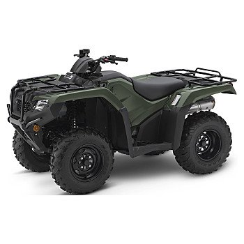 2019 Honda FourTrax Rancher for sale 200662050