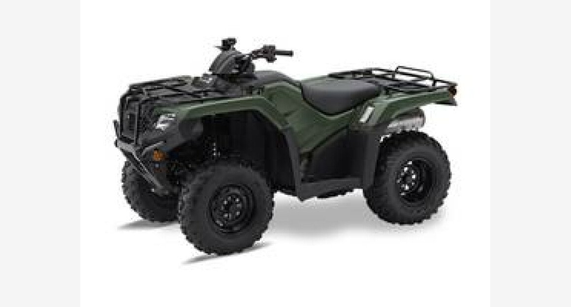 2019 Honda FourTrax Rancher for sale 200663419