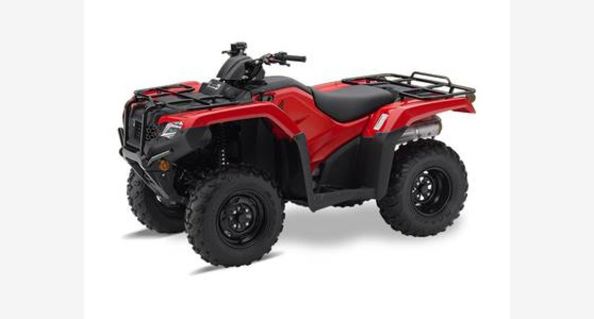 2019 Honda FourTrax Rancher 4x4 for sale 200663714