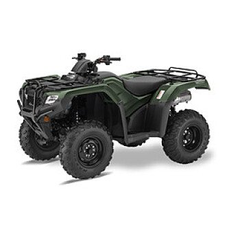 2019 Honda FourTrax Rancher for sale 200611465