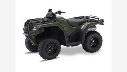 2019 Honda FourTrax Rancher for sale 200611470