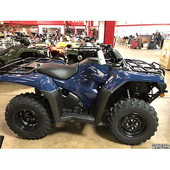 2019 Honda FourTrax Rancher for sale 200611929