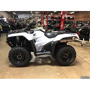 2019 Honda FourTrax Rancher for sale 200620705