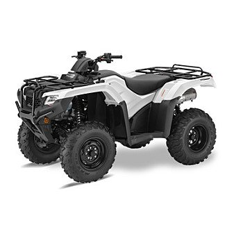 2019 Honda FourTrax Rancher for sale 200624463