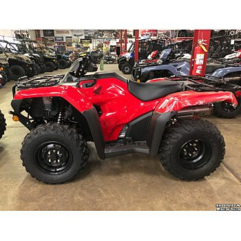 2019 Honda FourTrax Rancher for sale 200631348