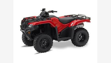 2019 Honda FourTrax Rancher 4x4 for sale 200647684