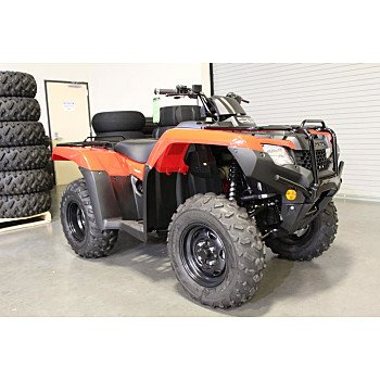 2019 Honda FourTrax Rancher 4x4 for sale 200663676