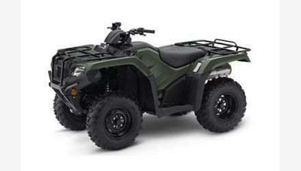 2019 Honda FourTrax Rancher 4x4 for sale 200665851