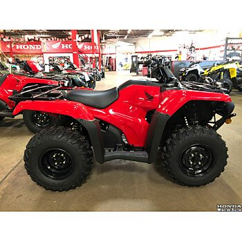 2019 Honda FourTrax Rancher for sale 200670324