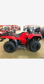 2019 Honda FourTrax Rancher for sale 200670325