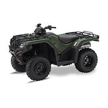 2019 Honda FourTrax Rancher for sale 200684945