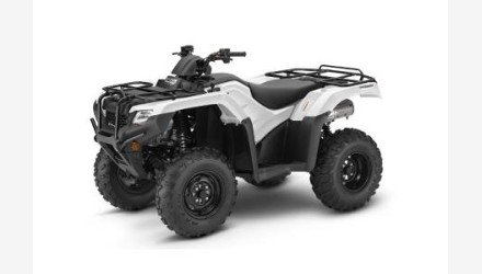 2019 Honda FourTrax Rancher 4x4 Automatic DCT IRS EPS for sale 200685589