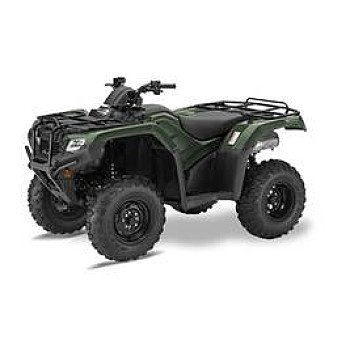 2019 Honda FourTrax Rancher for sale 200689414