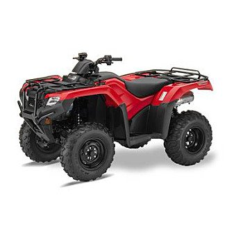 2019 Honda FourTrax Rancher 4X4 Automatic DCT IRS for sale 200698832