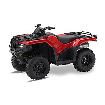 2019 Honda FourTrax Rancher for sale 200703372