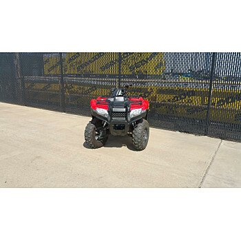 2019 Honda FourTrax Rancher for sale 200706430