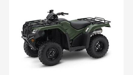 2019 Honda FourTrax Rancher 4x4 for sale 200717944
