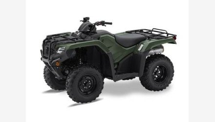 2019 Honda FourTrax Rancher for sale 200718876