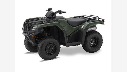 2019 Honda FourTrax Rancher for sale 200718877