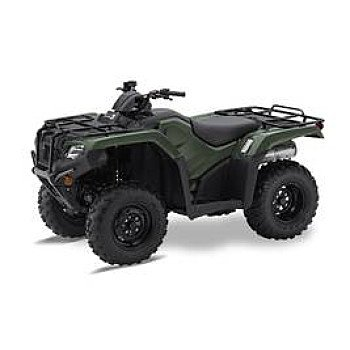 2019 Honda FourTrax Rancher for sale 200720550