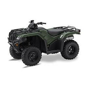 2019 Honda FourTrax Rancher for sale 200720557