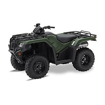 2019 Honda FourTrax Rancher for sale 200740061
