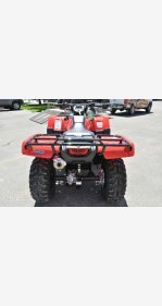 2019 Honda FourTrax Rancher for sale 200740075