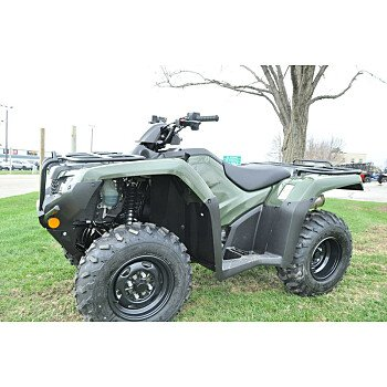2019 Honda FourTrax Rancher for sale 200740081