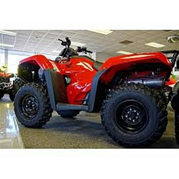 2019 Honda FourTrax Rancher for sale 200740630